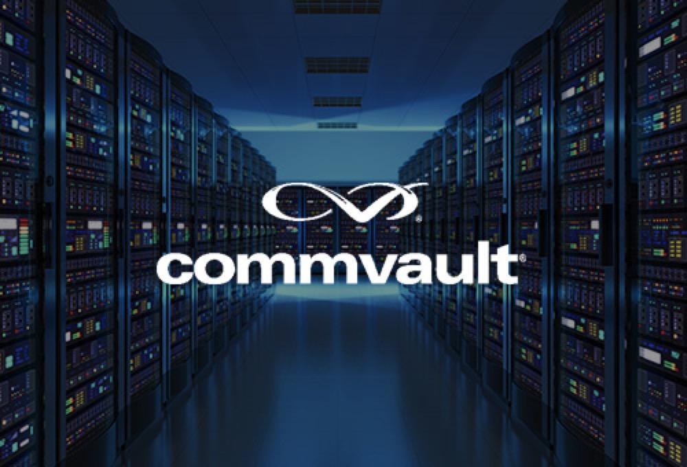 NetSuite帮助Commvault降低IT复杂性